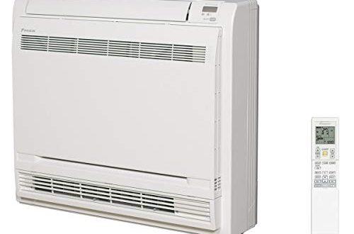 Daikin Professional Klimaanlage Truhengeraet FVXM25F 25 kW 500x330 - Daikin Professional Klimaanlage Truhengerät FVXM25F 2,5 kW